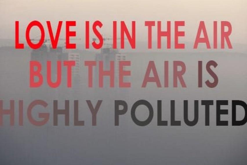 Утре нов протест пред Влада поради загадувањето