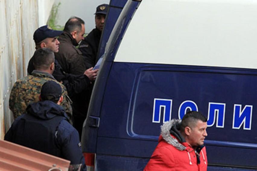 Пратеникот Сашо Василевски на јавна седница ќе бара укинување на притворот