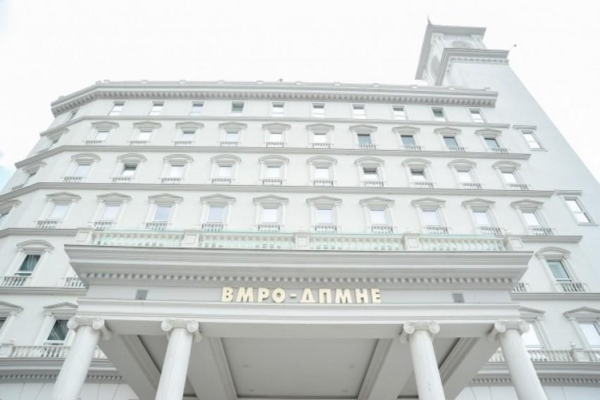 ВМРО ДПМНЕ  Жестоко се кршат правата на приведените патриоти