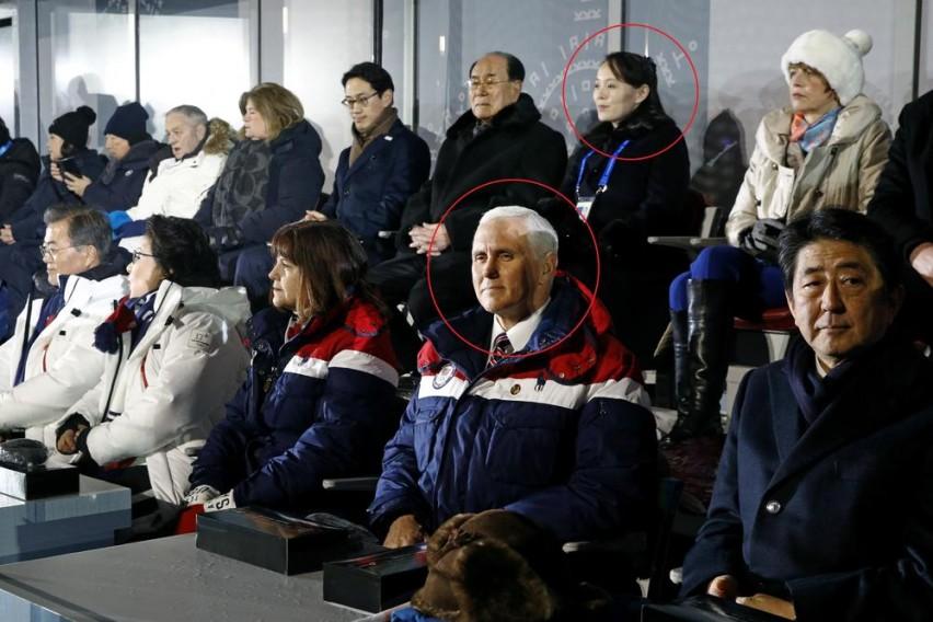 Ким ја откажал историската средба во последен момент  Еве што се случувало зад затворени врати на Олимписките игри