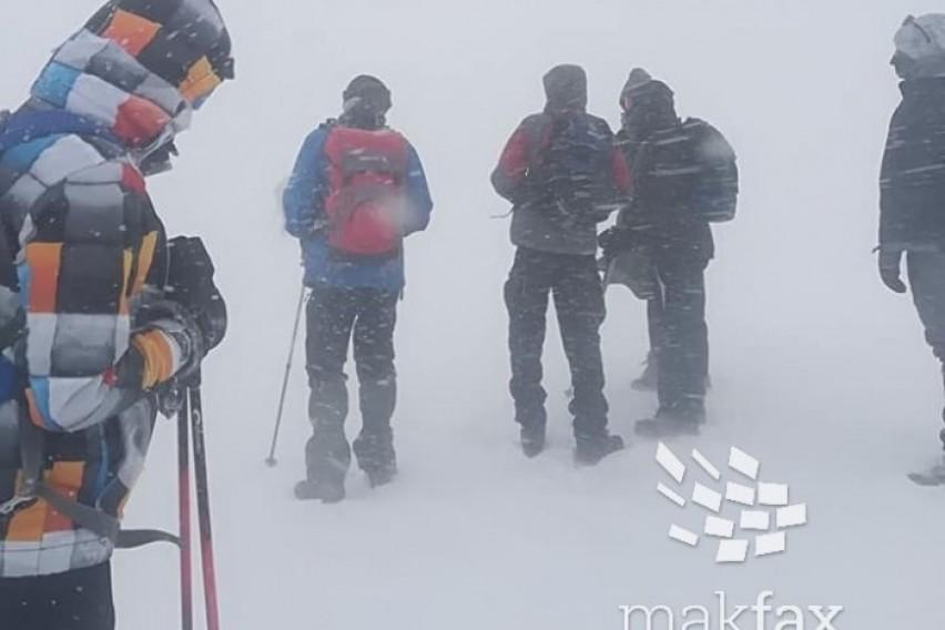 Обвинителството ќе ги  тресе  Федерацијата на планинарски спортови и  Трансверзалец  за Кајмакчалан