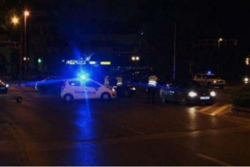 Четворица повредени во исто толку сообраќајни несреќи во Скопје