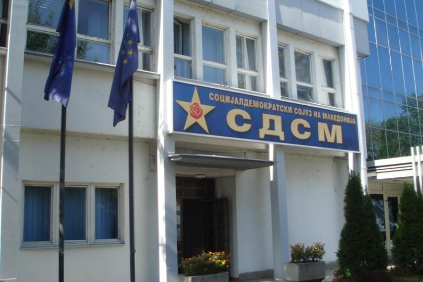 СДСМ  Мицкоски призна дека државата загубила генерации
