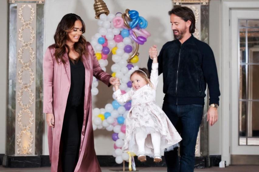 Богаташката приреди неверојатна роденденска забава за ќерка ѝ, но предизвика негативни коментари