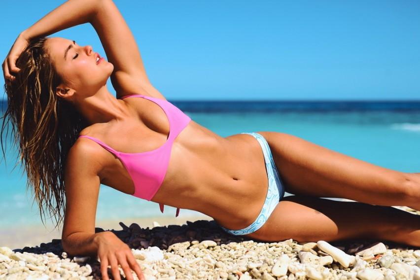 5 вида на храна за совршено тело на плажа