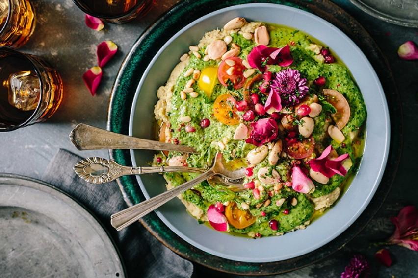 3 вегетаријански високопротеински оброци кои може да ги консумирате секогаш и секаде