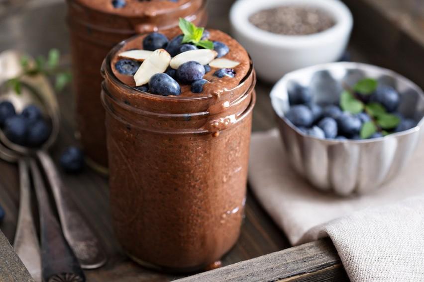 Чоколаден пудинг, сладолед и чоколадо со кои ќе се ослободите од вишокот килограми