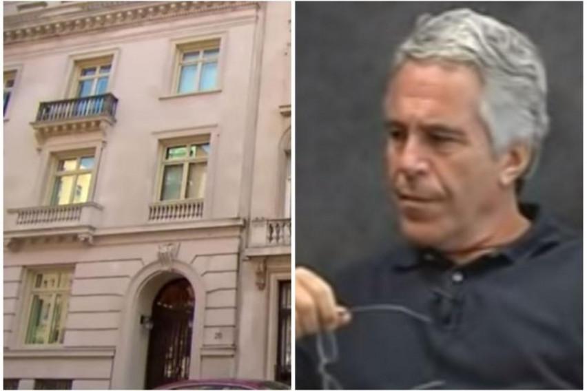 Додека ме силуваше, пред влезот стоеја полицајци: Нови шок тврдења на жртвите на Џефри Епстајн!