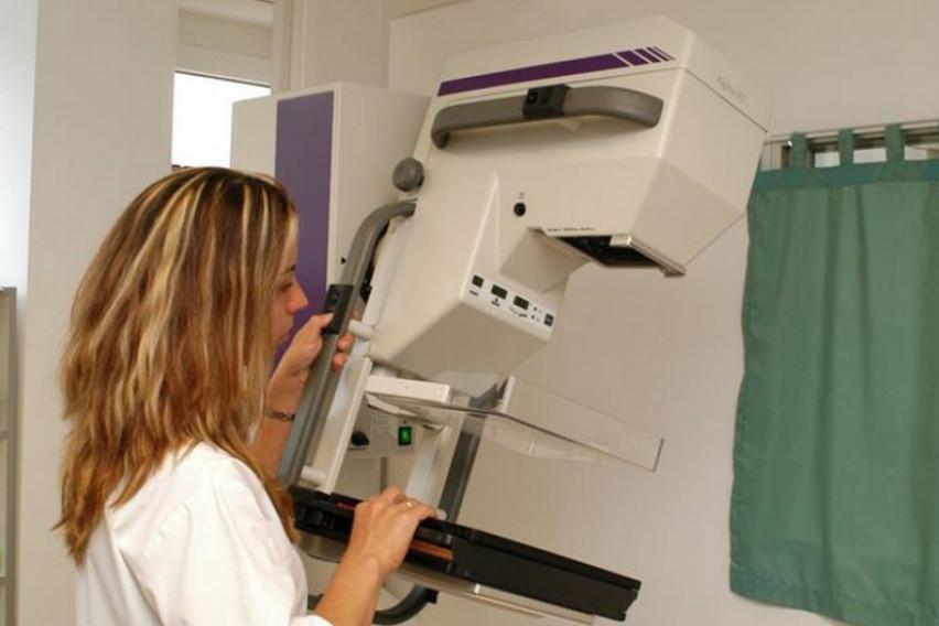 Во болницата во Охрид започнува двојно читање на мамографски слики, за рана детекција на рак на дојка