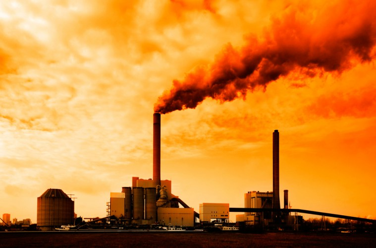 Air Pollution : Causes, Effects and Solutions