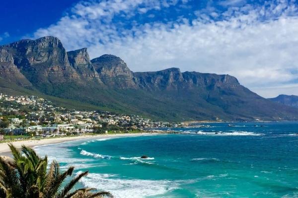 Seks masaža Cape Town