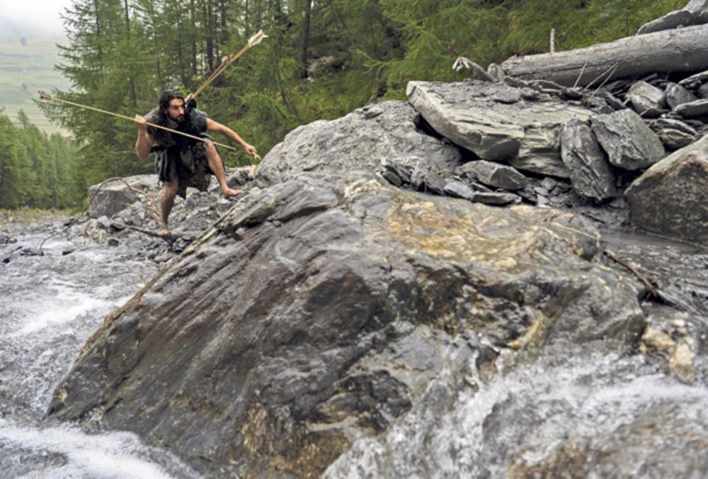 Необична туристичка понуда во Италија: Живејте како неандерталец!