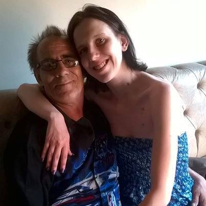 Image result for Таа имала 19, а тој 60 години кога се запознале!