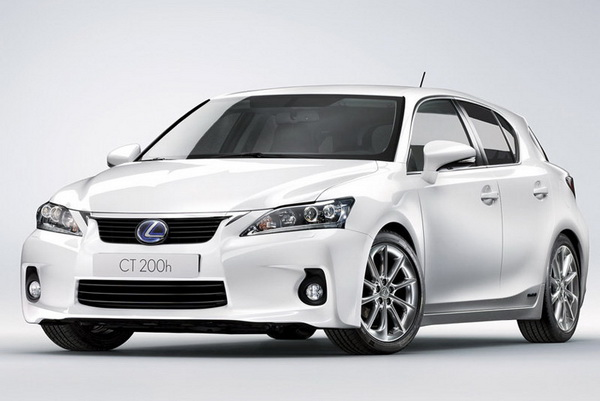 Премиум хибрид од компактната класа - Lexus CT 200h Lexus-CT_200h-(5)