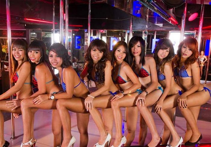 секс отдых для семейных пар в тайланде