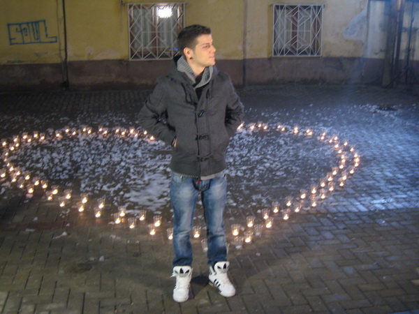 """Сам на снегот"""" - видео записот на Кико кој ќе ја разбуди фантазијата во вас Kiko-todoroski-01"""