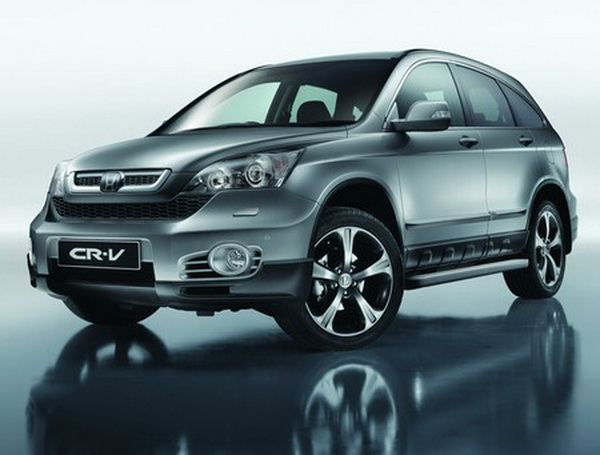 koli pod voda 03 Honda CRV 2013 for The Next Generation Of Honda CR V Crossover