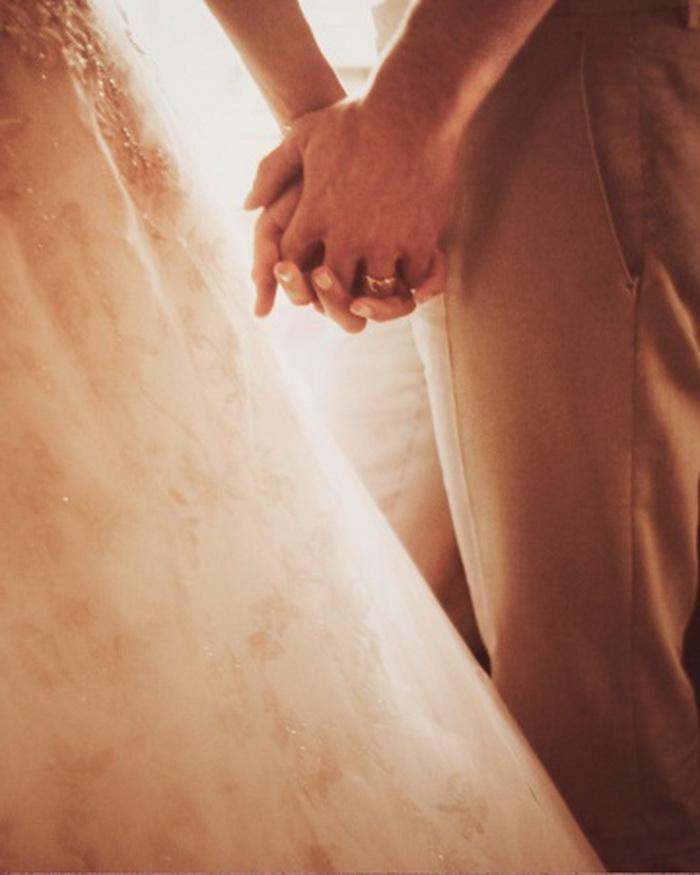 blake lively wedding | photo by guy aroch for martha stewart weddings